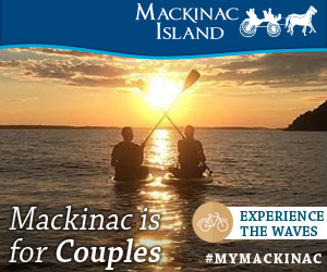 MackinacIsland-300x250-20180518-mb-IsForCouples5 Mackinac Island Named Number 1 Summer Destination in America by TripAdvisor